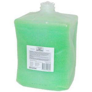 Castrol Careclean Lime Dispenser 2 x 4L Refills