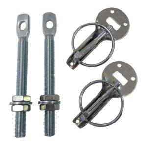 Bonnet Pin Kits