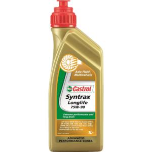 Castrol Syntrax 75W-90 1L