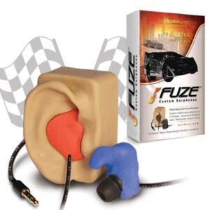 Driver & Pitcrew Headsets